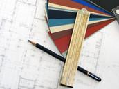 Planung ist im Malergewerbe das A und O