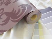 Tapeten und Farbauswahl vom Malermeister