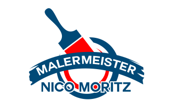 Firmenlogeo - Malermeister Nico Moritz